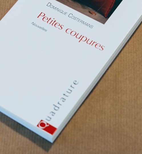 Livre d'édition