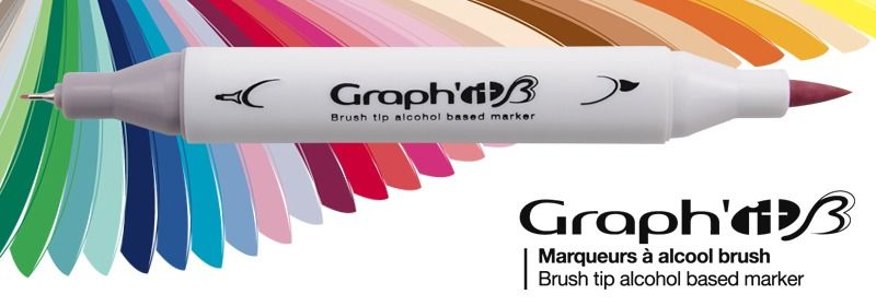 Graphit Brush